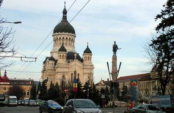 Kelet és Nyugat között – A román etnikai csoportok vizsgálata a kezdetektől napjainkig