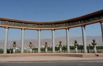 Szubaltern és nomadizálódó identitások a (poszt)koloniális Tádzsikisztánban