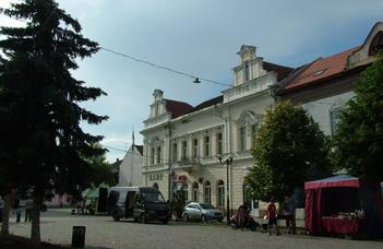 A kárpátaljai magyar szórvány asszimilációjának vizsgálata
