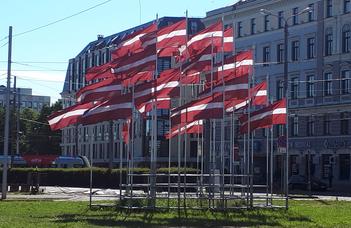 Nacionalizmusok Európa keleti felében